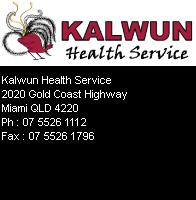 Kalwun Health Service